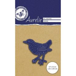 "Die ""Black Bird"" d'Aurélie"
