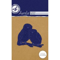 """Die """"Owls in love"""" d'Aurélie"""