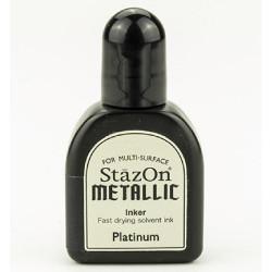 Recharge Encre StazOn...