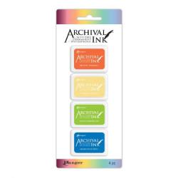 Kit mini pad Archival Ink...