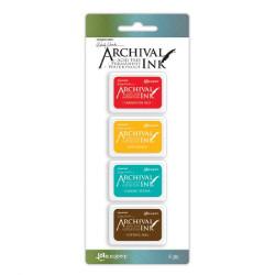 Kit mini pad Archival Wendy...