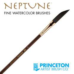 Pinceau Neptune Dagger...