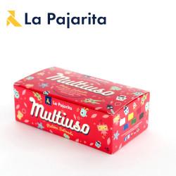 Kit Peinture satinée à l'eau de La Pajarita (6x35ml)