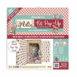 "Kit Pop Up Tunnel ""Alice..."