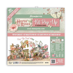 """Kit Pop Up """"House of Roses""""..."""
