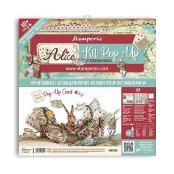 "Kit Pop Up ""Alice Tea..."