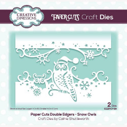 "Die ""Snow Owls"" de Creative..."