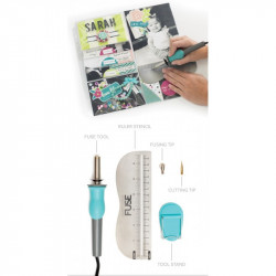 Photo Sleeve Fuse Tool de We R Memory Keepers