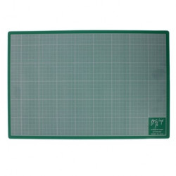 Tapis de coupe technique double face 30x45 cm