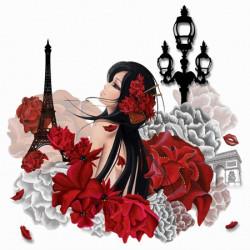 Lilou Paris - 40x40