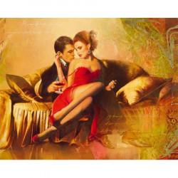 Couple glamour - 40x50