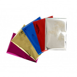 Kit de 30 feuilles Heatwave multicolores de We R Memory Keepers
