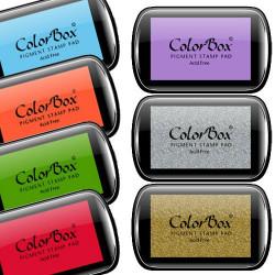 Encreur pour tampon ColorBox (séchage lent)
