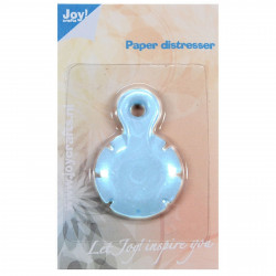 Papier distresser de Joy!Crafts