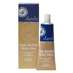 """Colle universelle """"High Quality Tacky Glue""""pour loisirs créatifs 80 ml d'Aurélie"""
