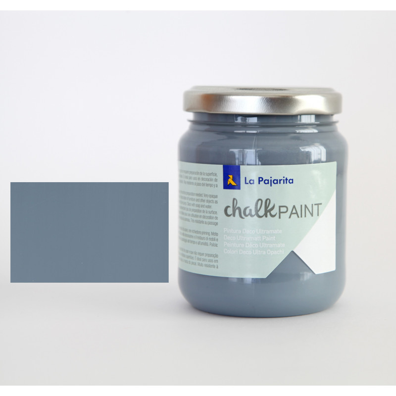 Peinture Chalk Paint deco ultramate 175 ml la pajarita