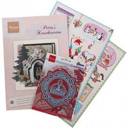 """Ensemble """"Jingle bells"""" de Marianne Design"""