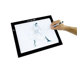 Tablette lumineuse A3 (30X43 cm) de Graph'it