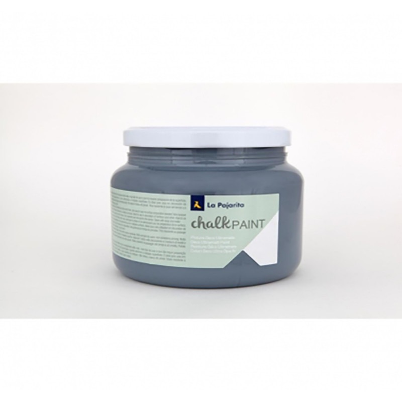 Peinture Chalk Paint deco ultramate 500 ml la pajarita