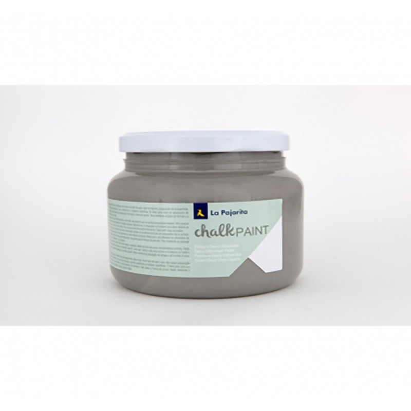 Peinture Chalk Paint deco ultramate 500 ml la pajarita