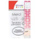 Set de Mini tampons transparents Merci Planche 7 x 9 cm ARTEMIO