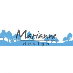 "Die Creatables ""horizon woodland"" de Marianne Design"