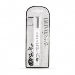 "Stylo colle ""Nuvo glue pen medium"" de Tonic Studio"