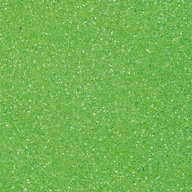 Pailleté vert clair