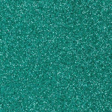 Pailleté vert émeraude