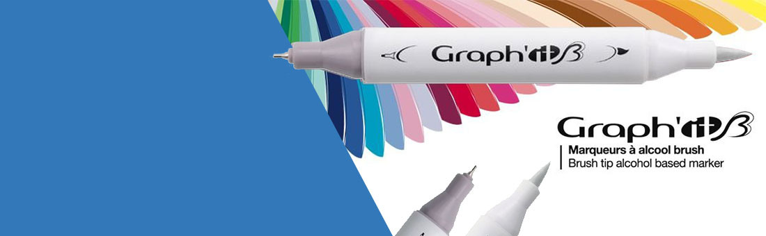 Graph'it Brush